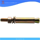 YZP CARBON STEEL DIN9021 ANCHOR BOLT